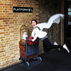 Bye!!! See you soon, Muggles!!!