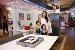 Dream Living Spaces at Shangri-La Plaza Mall