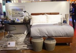Bedroom by Randy Ortiz