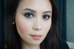 Night Makeup: Smokey Eyes