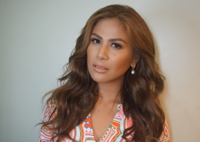 Valerie Concepcion Bronze Makeup (Jlo inspired tutorial)