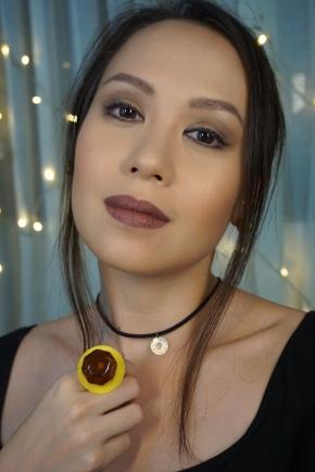 90's Makeup Video