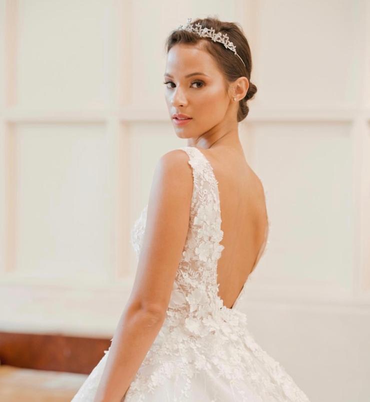 bridal lookbook 2018